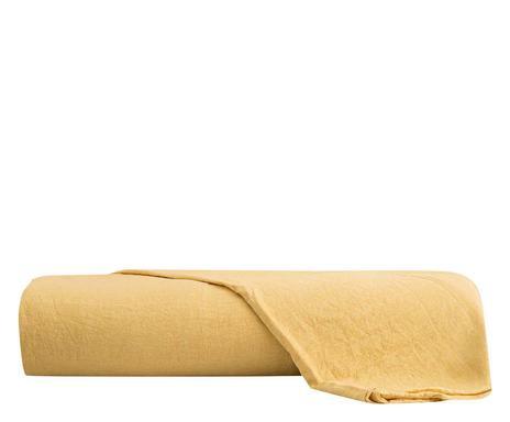 Cearsaf pat sopra galben, matrimonial imagine 2021 chilipirul zilei