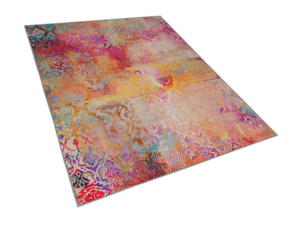 Covor Isparta, multicolor, 160 x 230 cm image0