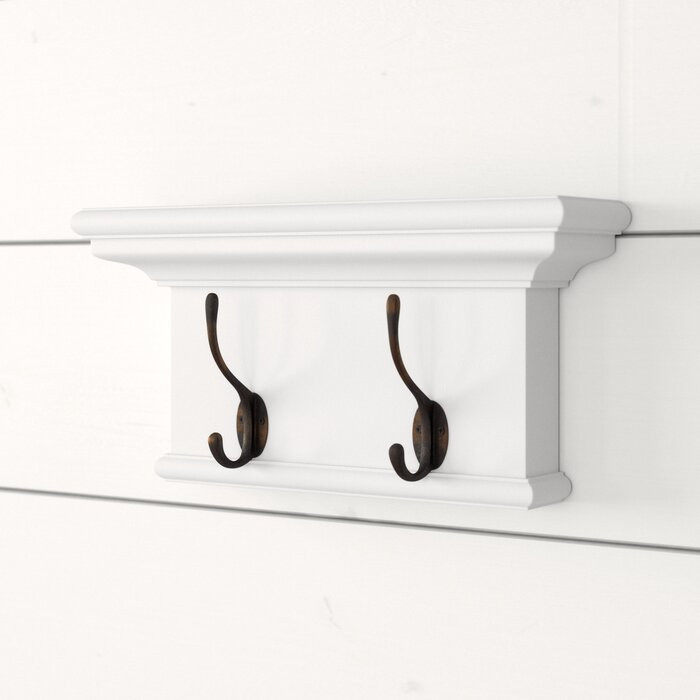 Cuier Gerold, 20 x 40 x 10 cm