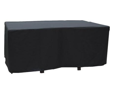 Husa impermeabila pentru mobila de terasa Darling negru 170 x 105 cm