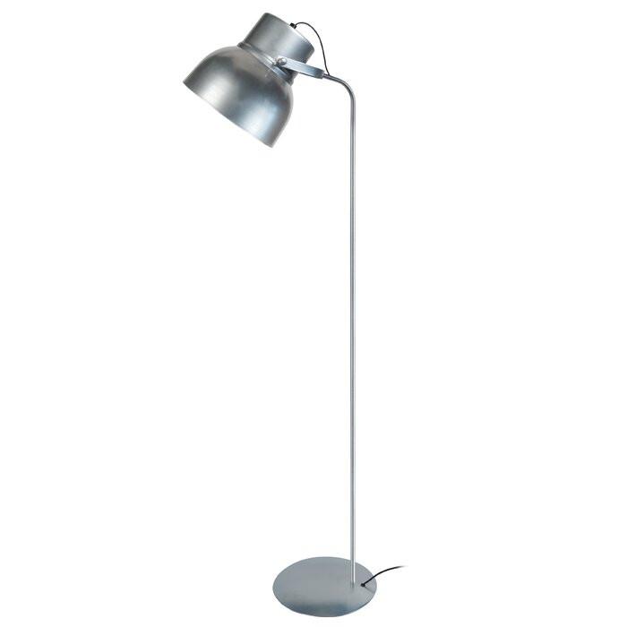 Lampadar Hammonds, metal, 150 x 29 x 29 cm, 40w