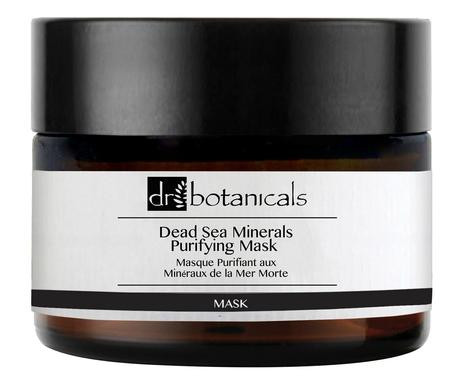Masca purificatoare pentru fata Dead Sea Minerals 50 ml poza chilipirul-zilei.ro