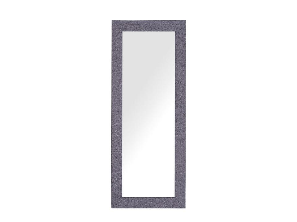 Oglinda de perete LILAS 50 x 130 cm gri/lilla imagine 2021 chilipirul zilei