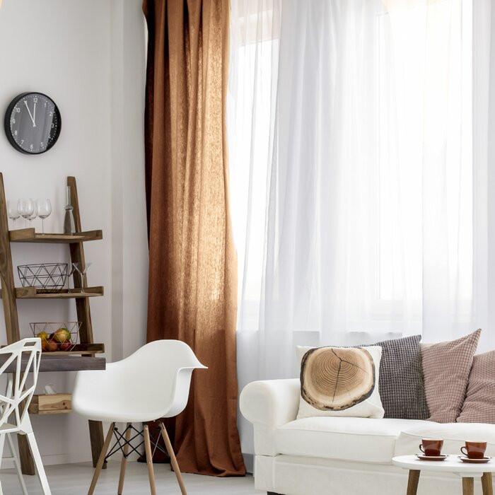 Perdea Curtain, Maro, 140 x 150 cm
