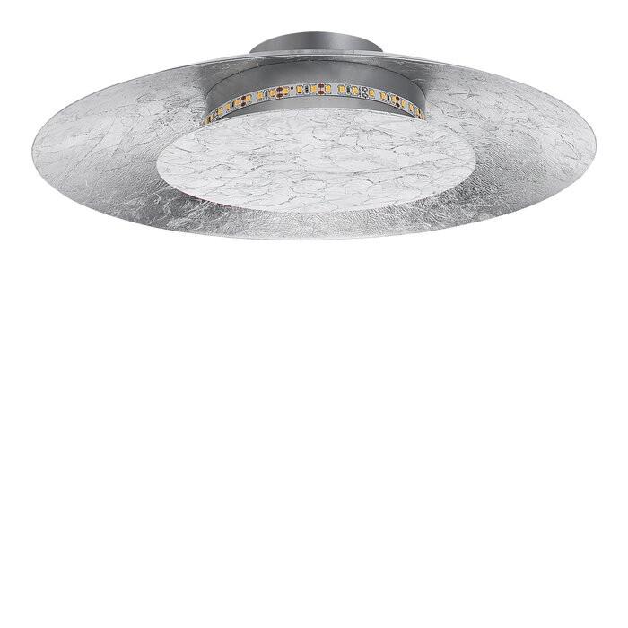 Plafoniera Kissling, LED, 7 x 35 x 35 cm