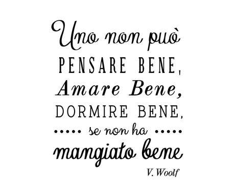 Autocolant de perete Virginia Woolf