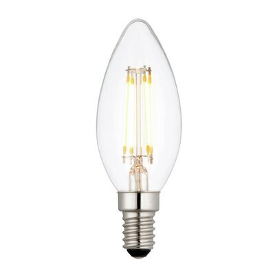 Bec de 4 W, LED E14