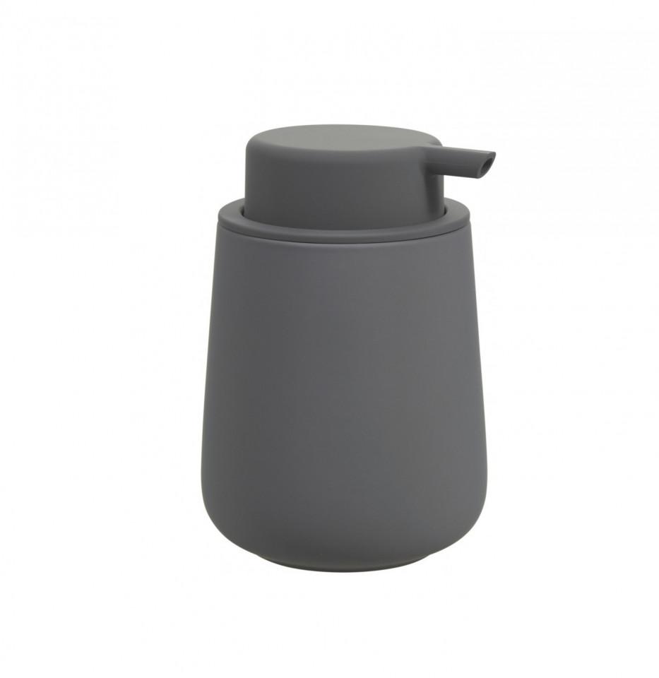Dispenser de săpun Nova One gri, 250ml