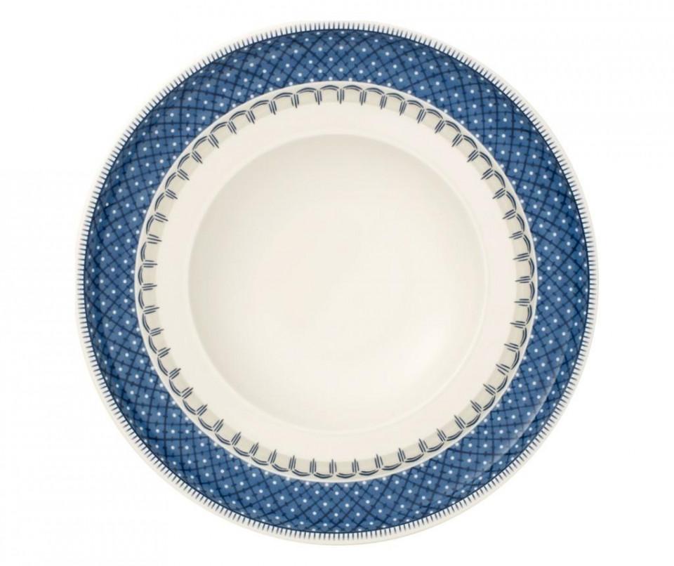 Farfurie pentru paste Casale Blu, 30.3 cm chilipirul-zilei.ro