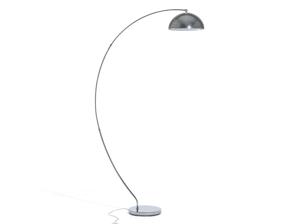 Lampadar KAMA, metal, 188 x 33 x 33 cm, 40w