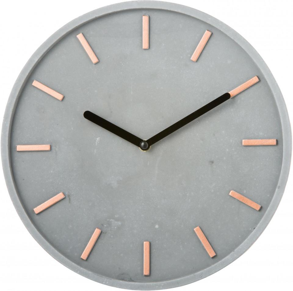 Ceas de perete Gela, 28x5cm imagine 2021 chilipirul zilei