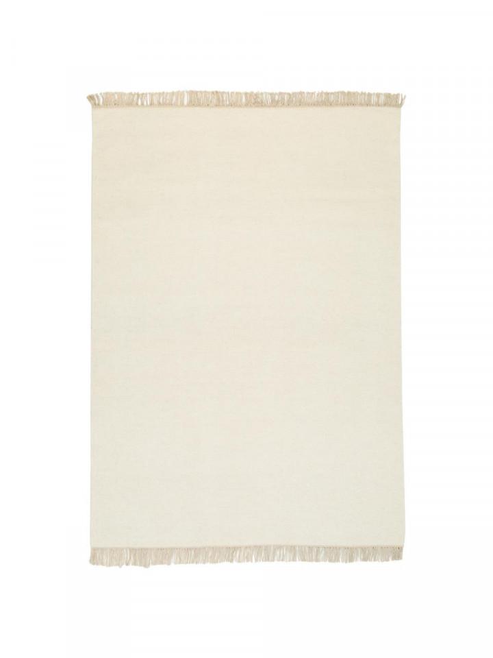 Covor din lana, tesut manual, 140 X 200 cm