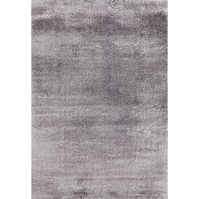 Covor Elkins, gri, 80 x 150 cm chilipirul-zilei.ro