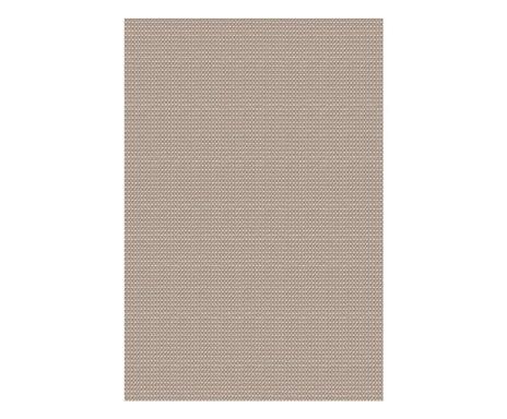 Covor Flat Sisal crem, 80x150 cm poza chilipirul-zilei.ro