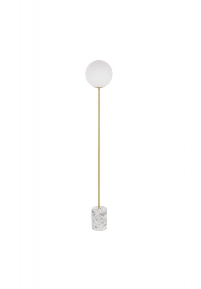 Lampadar Cory - marmura/auriu imagine 2021 chilipirul zilei