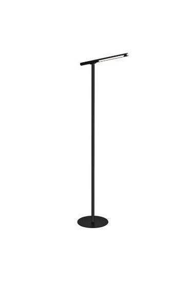 Lampadar Preos, LED, metal/plastic, 24 x 131 x 24 cm