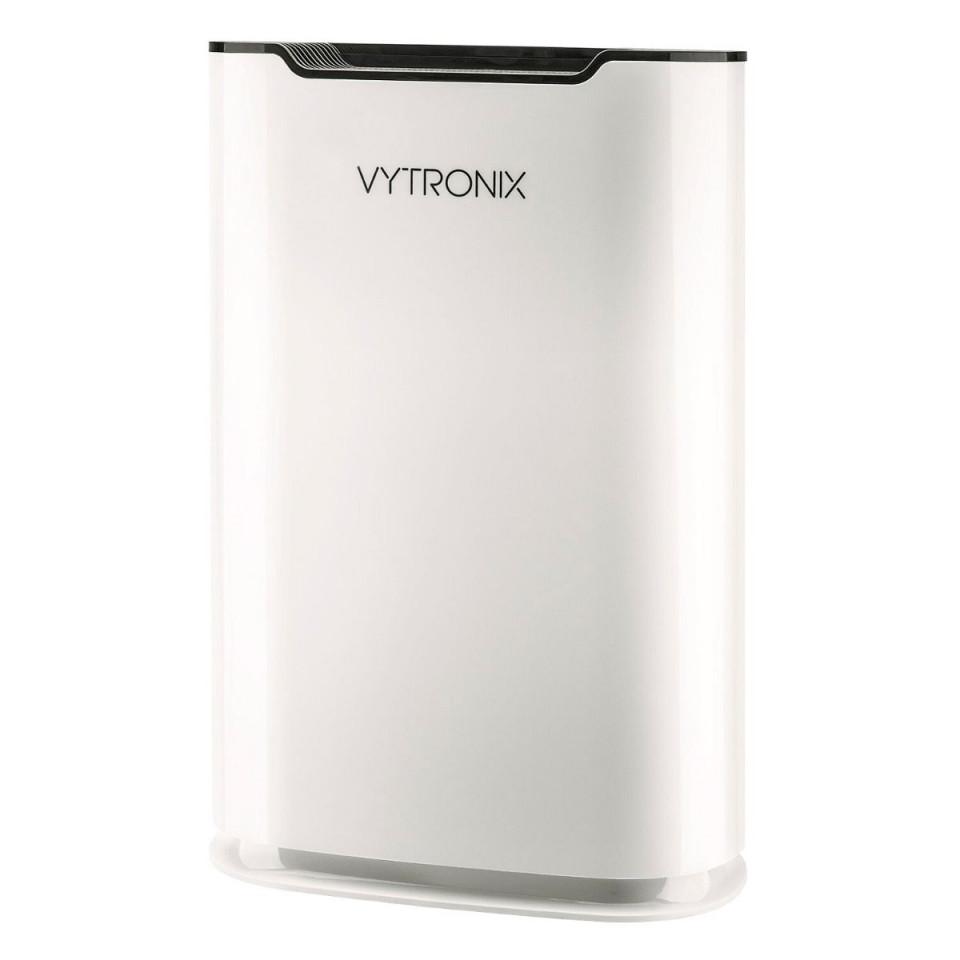 Purificator de aer Vytronix VAP5555W Anti Allergen HEPA & Filtru Carbon poza chilipirul-zilei.ro