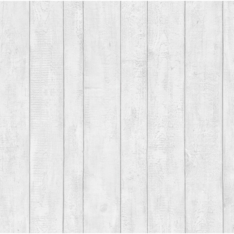 Tapet Plank Wooden 3d, 10m X 52cm