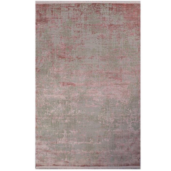 Covor Cordoba, roz, 130 x 190 cm poza chilipirul-zilei.ro