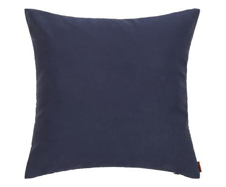 Fata de perna Essere albastra, 40x40 cm