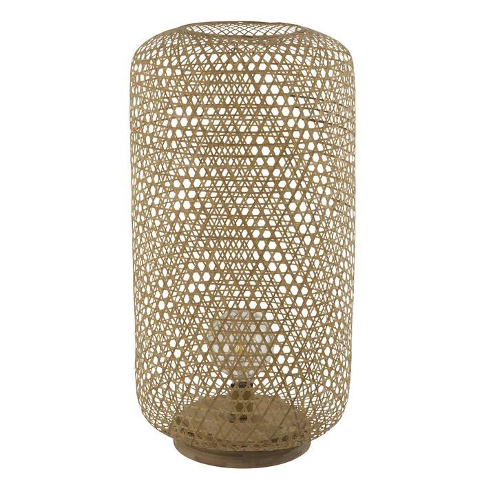 Lampadar Hico, maro, 77 x 39 x 39 cm, 60w