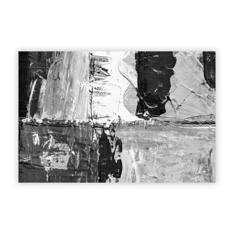 Tablou Abstract Art Vol.285, 28.5 x 29.7 cm