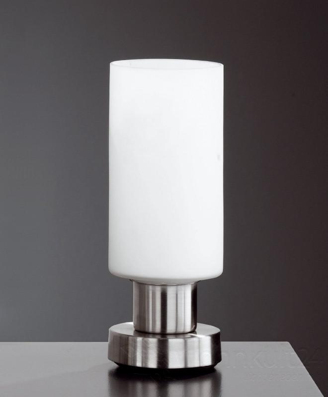 Veioza Ciclo Tila, metal, alba, 20 x 8 cm, 40w imagine 2021 chilipirul zilei