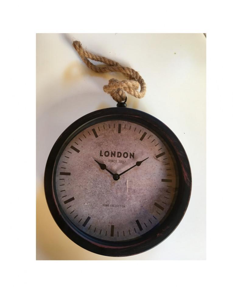 Ceas de perete London poza chilipirul-zilei.ro