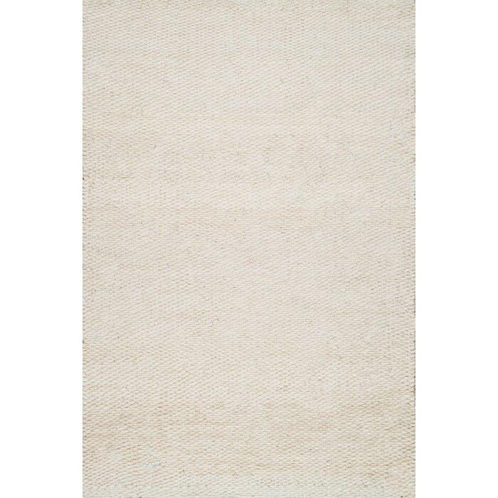 Covor Moura, alb,152 x 244 cm