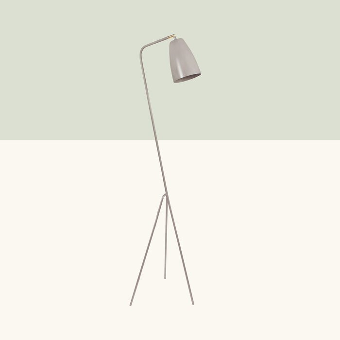 Lampadar Lillian, 160 x 30 x 30 cm