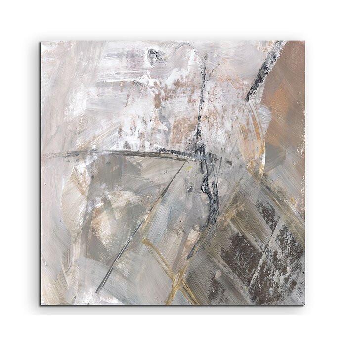 Tablou 666, panza/lemn, 60 x 60 x 2 cm poza chilipirul-zilei.ro
