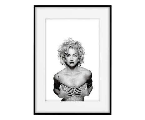 Tablou Madonna, 50x70 cm chilipirul-zilei 2021