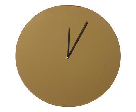 Ceas de perete Cross, auriu chilipirul-zilei 2021