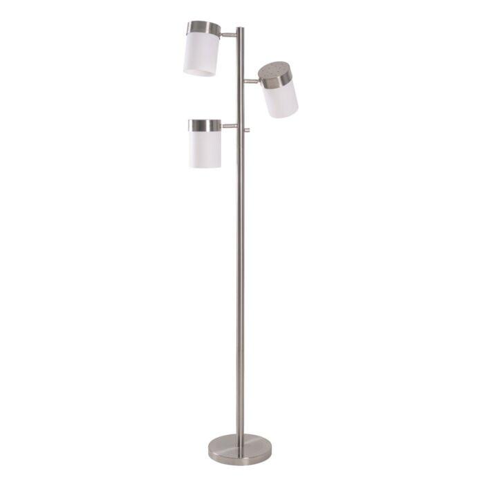 Lampadar Bulluck, 165,1 cm