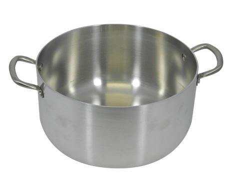 Oala de aluminiu Cucinart, argintiu chilipirul-zilei 2021