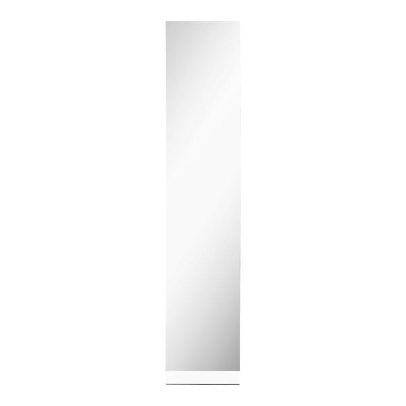 Oglinda Dahlia, 147 x 30 cm imagine chilipirul-zilei.ro