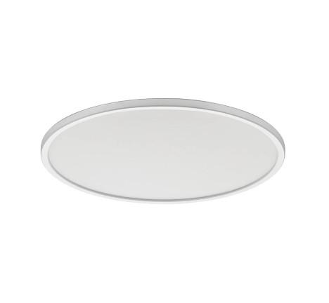 Plafoniera cu LED Planura II, plastic, alba, 42 x 2.3 cm