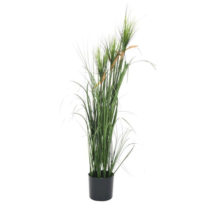 Planta artificiala in ghiveci, 90 cm