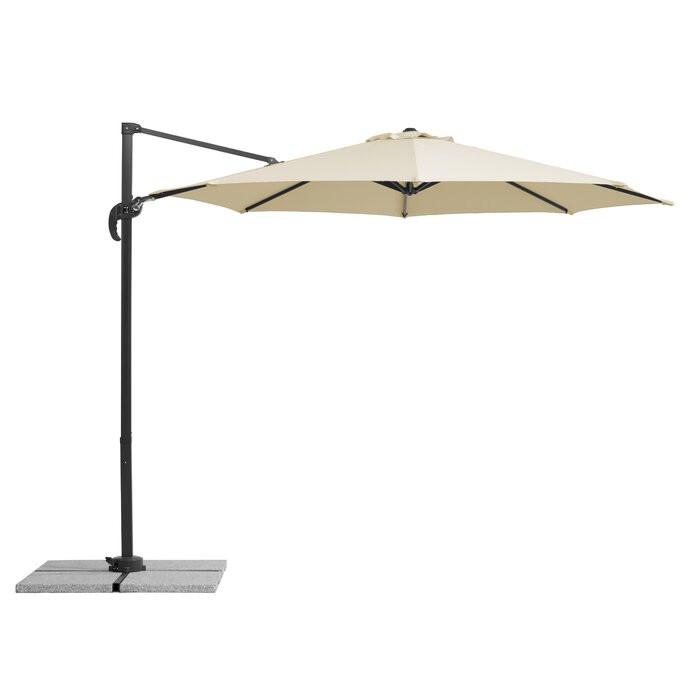 Umbrela de terasa Rhodes Junior 3m