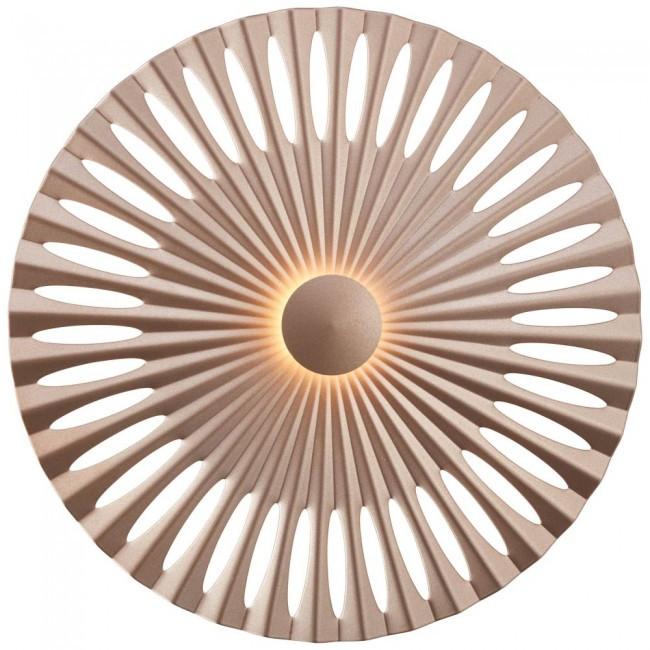 Aplica Phinx IV, LED, metal/plastic, 32 x 5 cm