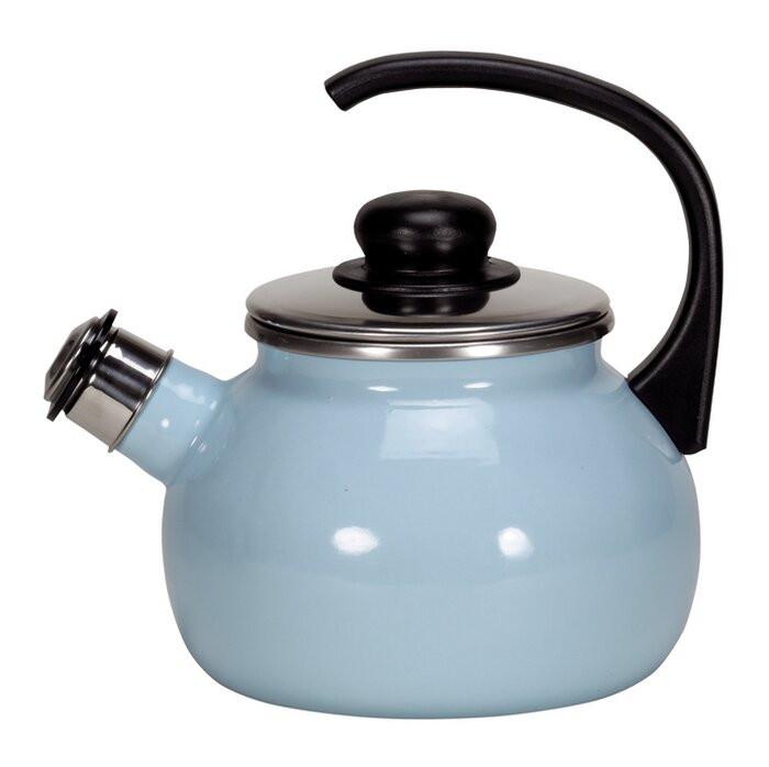 Ceainic pentru aragaz Sylt, 2 L 2021 chilipirul-zilei.ro