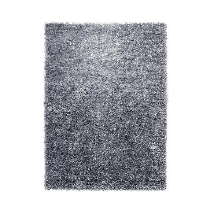 Covor Glamour, gri, 170 x 240 cm poza chilipirul-zilei.ro