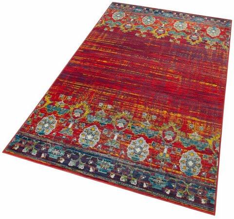 Covor Oriental Weavers, 67 x 120 cm chilipirul-zilei.ro