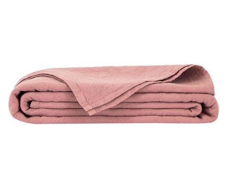 Cuvertura de pat Boston Roz poza chilipirul-zilei.ro