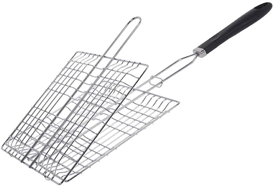 Grill rack Karll cu maner 54 cm