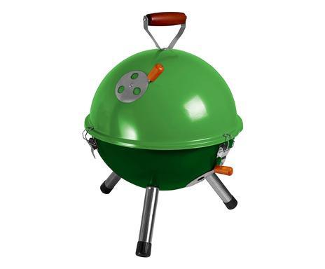 Mini gratar verde