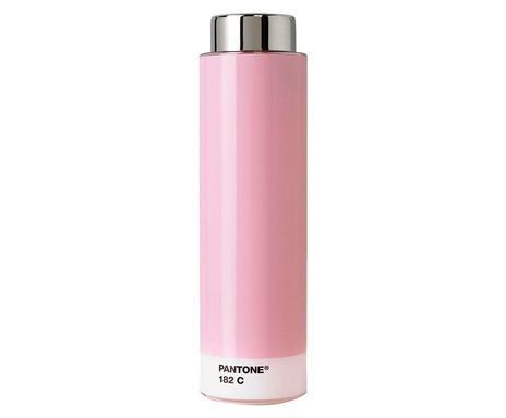 Sticla pentru apa din inox Light Pink 182 imagine 2021 chilipirul zilei