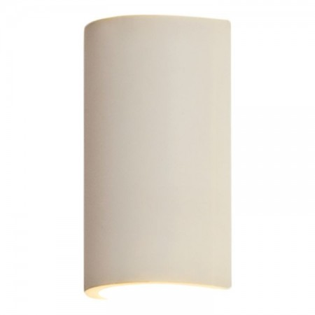 Aplica LED Maavah I, ceramica, 2 becuri