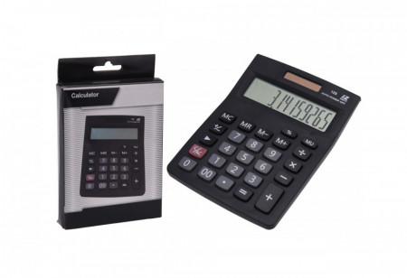Calculator Karll cu baterie solara