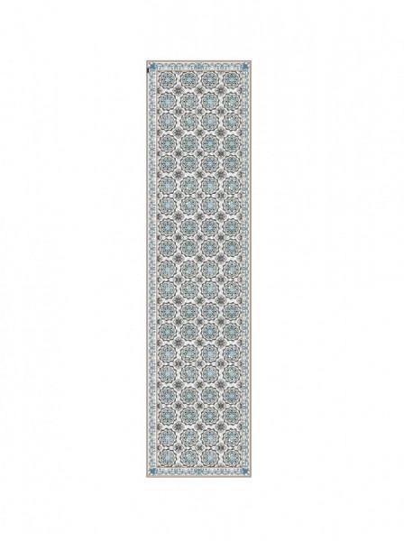 Covor de vinil reciclabil Selina, 255x65cm